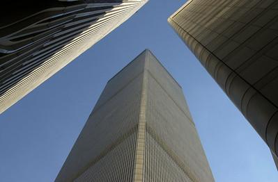 New York City 2002 & 2002