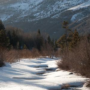 Vail, Colorado 2010