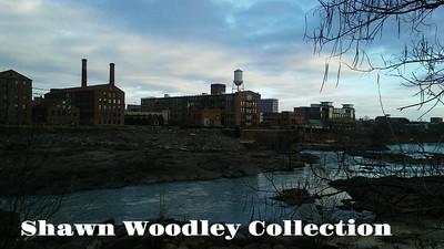 Shawn river walk feb 18 2017 pt 2
