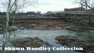 Shawn river walk feb 18 2017