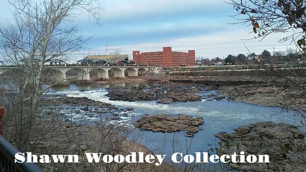 Shawn river walk feb 18 2017 pt 3