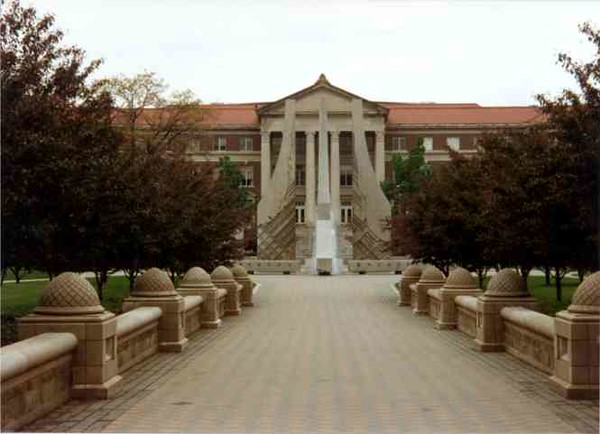 Purdue University - new campus photo shoot planned for this year