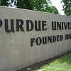 Purdue University - Public domain photo - to be replaced with new campus photo shoot planned for this year