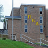SEMO State University - my on-campus fraternity house