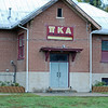 SEMO State University - my off-campus fraternity social house