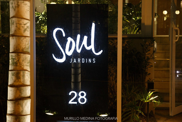Evento de entrega do Condomínio Soul Jardins a seus proprietários. São Paulo, 20/10/2016. Foto: Flavia & Murillo Medina.