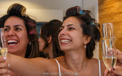 Casamento Ana Clara e Bruno. Paróquia Nossa Senhora do Brasil e Casa Itaim, 18/02/2017. Foto: Lethícia Arevalo//Murillo Medina Fotografia.