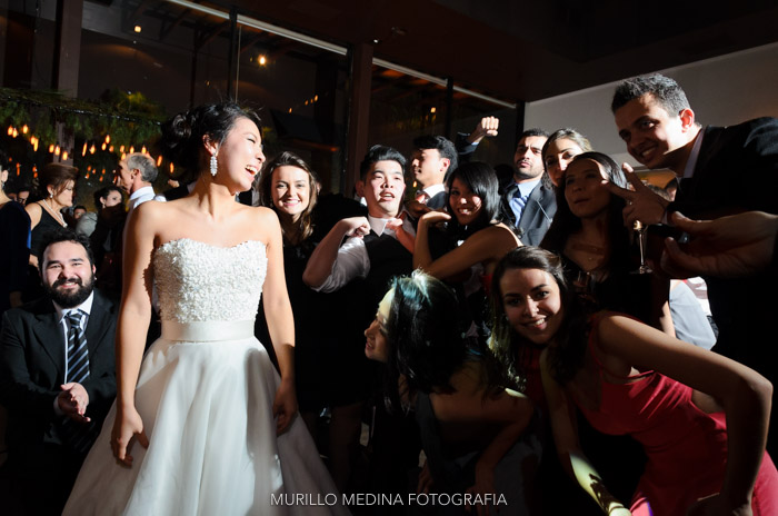 Casamento de Fernanda e Fernando, Casa Itaim, 08/07/2017. Foto: Murillo Medina Fotografia.