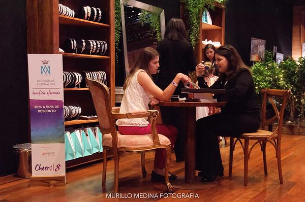Cheers 8ª Edição. Hotel Unique, 10 a 12/02/2017. Foto: Felipe Mazzucatto/Murillo Medina Fotografia.