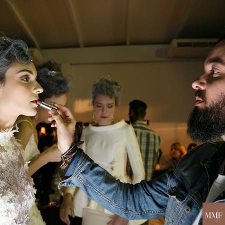 Desfile de Lourdinha Noyama para o Bride Style 2014. Shopping JK Iguatemi, São Paulo, 05/09/2014. Foto/©: Murillo Medina.