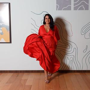 Lançamento Dani Dress por Dani Mollo. WeWork Torre JK, São Paulo, 06/01/2018. Foto: Murillo Medina.
