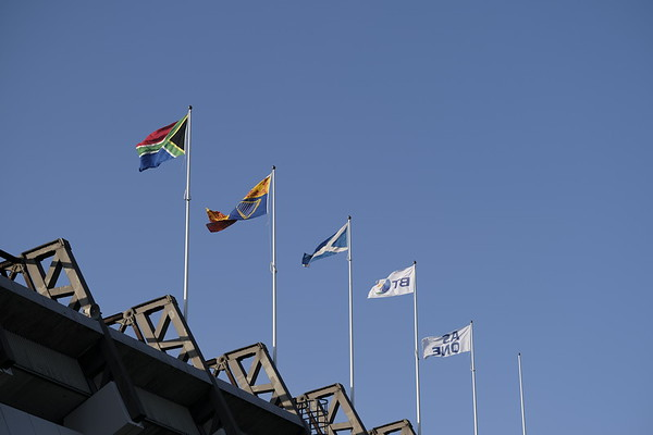 Scotland v South Africa – 2018 Autumn Tests