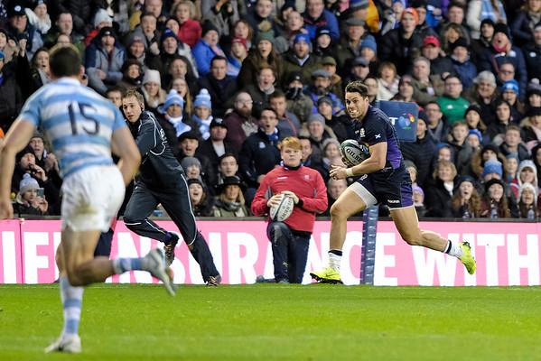 International Rugby - Friendly