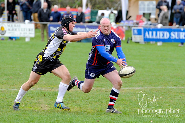 Kings of the Sevens 2013 Round 9, Selkirk Sevens