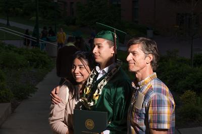 UO Graduation