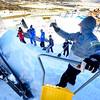 Aerials Jump Prep at Utah Olympic Park