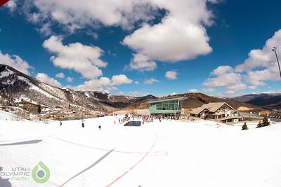 2016 Utah Olympic Park Ski Meister PCNSC/FLY FREESTYLE