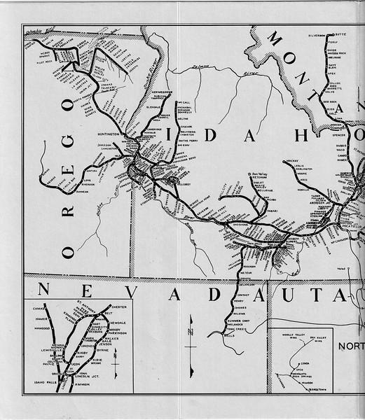 Idaho Div 7-73 map2