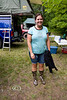 Tracey had the best boots of the weekend! - Designer Muck Boots are mandatory Overlanding Gear for Michigan's Upper Peninsula - Photo by Pat Bonish