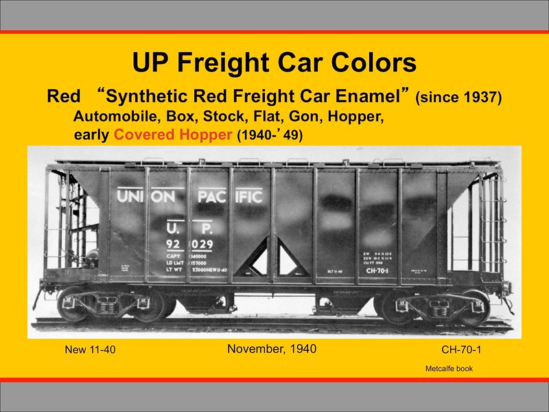 UP Freight Car P&L Oct 2010 p11