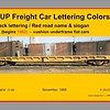 UP Freight Car P&L Oct 2010 p33