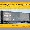 UP Freight Car P&L Oct 2010 p25