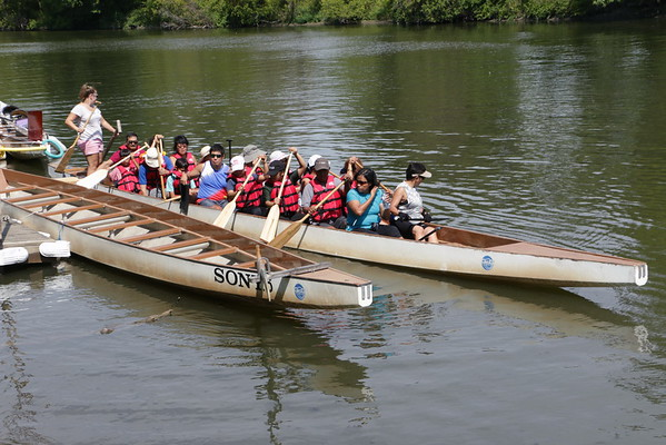 UPAAT Dragon Boat Fun and Picnic
