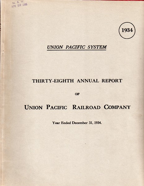 1934 cover