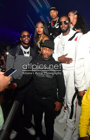 02.01.20 BIG GAME WEEKEND MIAMI @ THE DOME FEATURING DIDDY, MEEK MILL & FABOLOUS Brought to you By AG Entertainment