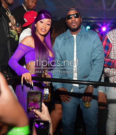 02.02.20 BIG GAME WEEKEND MIAMI @ THE DOME FEATURING LIL BABY, CARDI B & JEEZY Brought to You By AG Entertainment