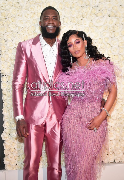 02.13.20 GUCCI MANE BLACK TIE GALA Brought to you by Prince Williams/ATLpics.Net