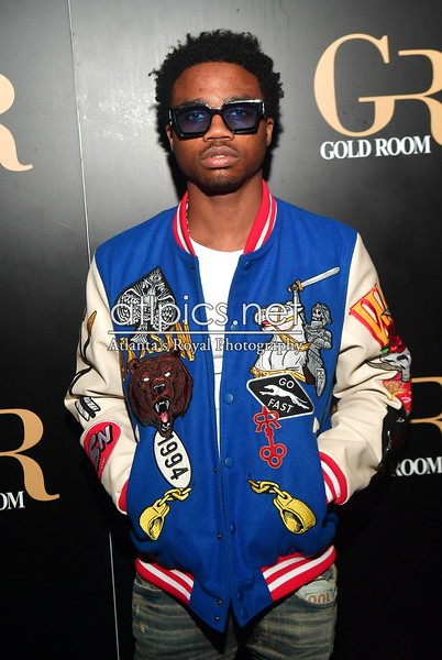 1.27.20 RODDY RICCH AFTER PARTY @ GOLDROOM