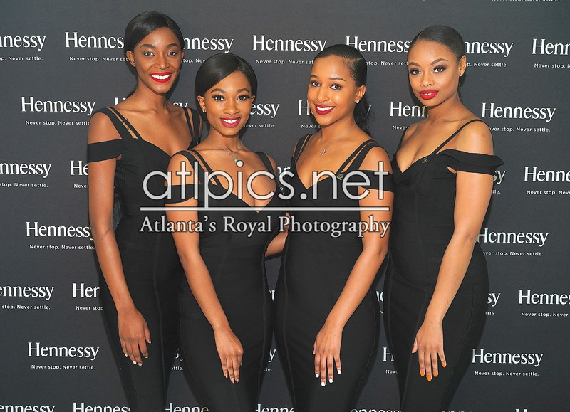 2.29.20 HENNESSY EVENT