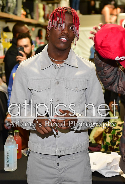 Celebrity sighting lil yachty meet and greet atlantasroyalphotography celebrity sighting lil yachty meet and greet m4hsunfo