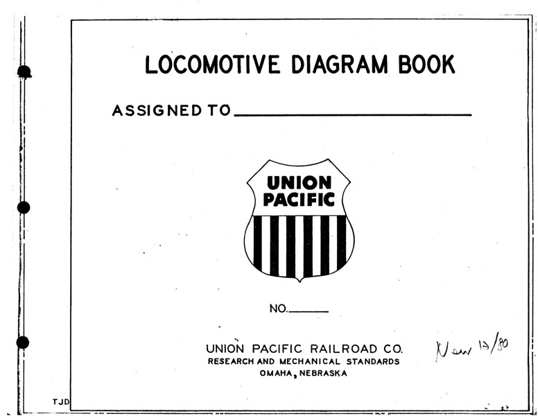 Title page of 1980 book.