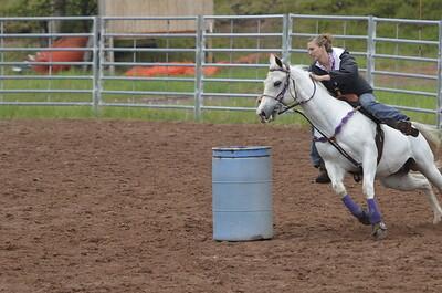 UP Cowboy Sunday speed 076