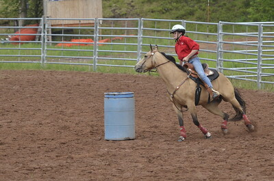 UP Cowboy Sunday speed 099
