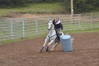 UP Cowboy Sunday speed 079