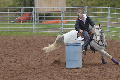UP Cowboy Sunday speed 074