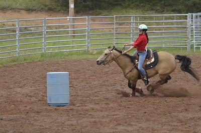 UP Cowboy Sunday speed 103