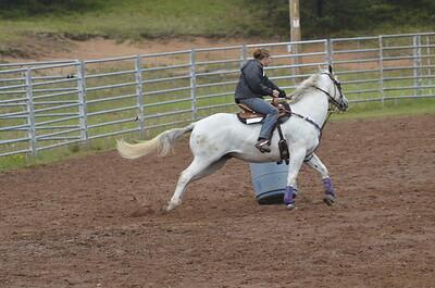 UP Cowboy Sunday speed 082