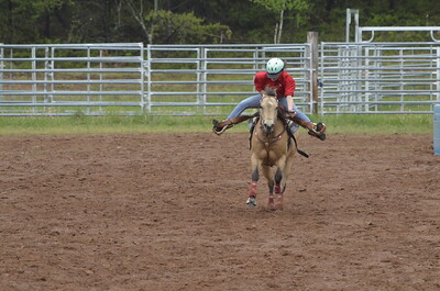 UP Cowboy Sunday speed 119