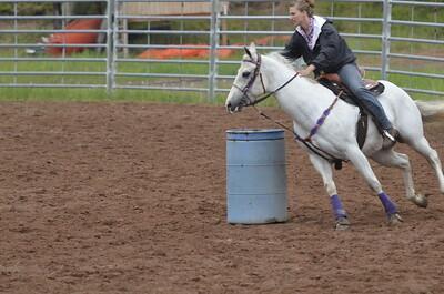 UP Cowboy Sunday speed 077