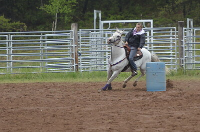 UP Cowboy Sunday speed 086