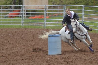 UP Cowboy Sunday speed 075