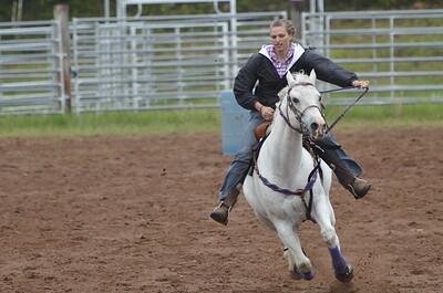 UP Cowboy Sunday speed 092