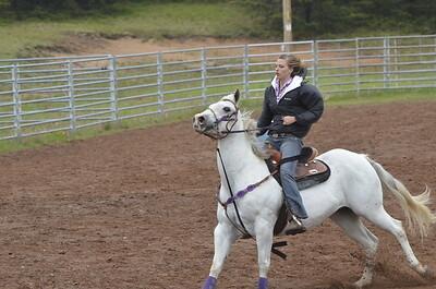 UP Cowboy Sunday speed 093