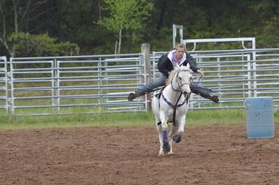 UP Cowboy Sunday speed 087