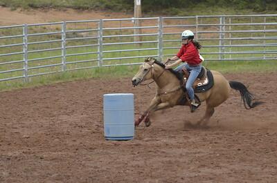 UP Cowboy Sunday speed 104