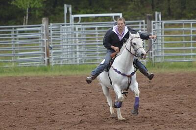 UP Cowboy Sunday speed 089